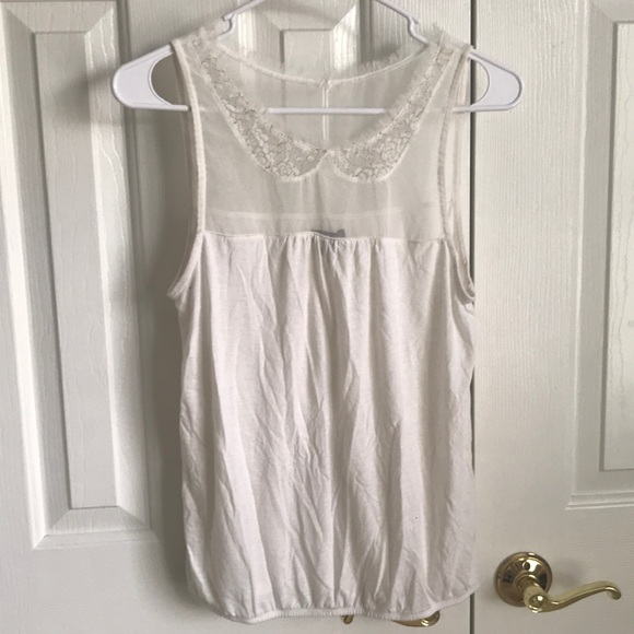 American Eagle Outfitters Tops - Cute tank blouse
